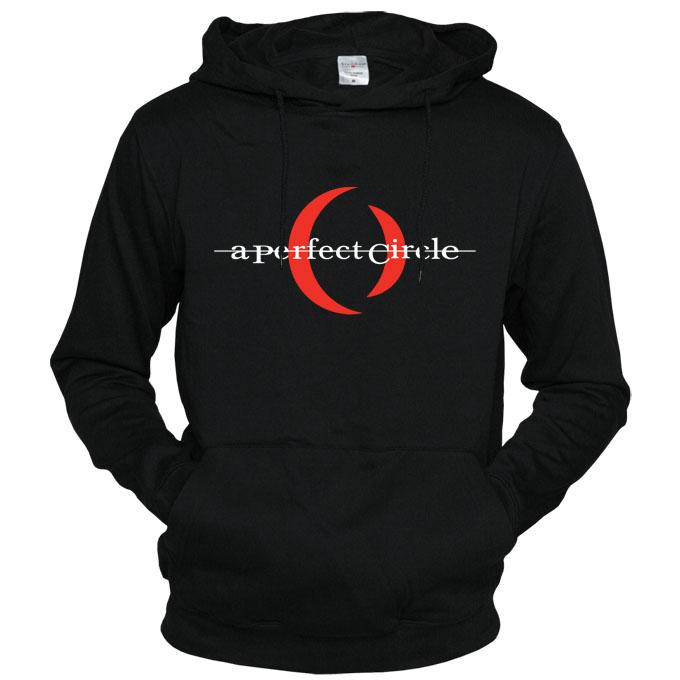 A Perfect Circle 01 - Толстовка мужская