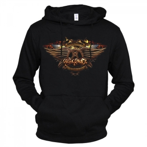 Aerosmith 04 - Толстовка мужская