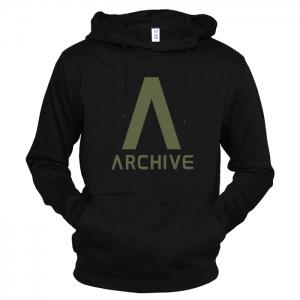 Archive 02 - Толстовка мужская