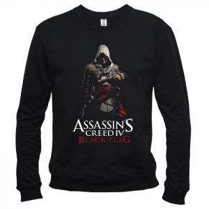 Assassin's Creed 04 - Свитшот мужской