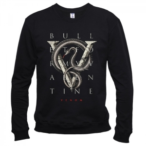 Bullet For My Valentine 05 - Свитшот мужской