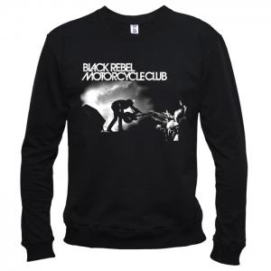 Black Rebel Motorcycle Club 04 - Свитшот мужской