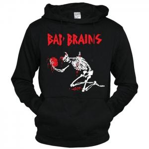Bad Brains 04 - Толстовка мужская