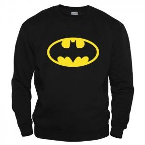 Batman 01 - Свитшот мужской