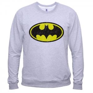 Batman 02 - Свитшот мужской