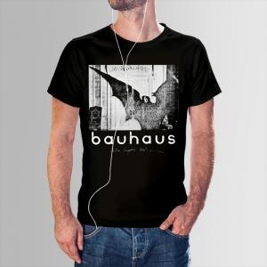 Bauhaus 04 - Футболка мужская