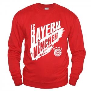 Bayern 01 - Свитшот мужской