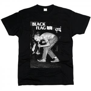Black Flag 06 - Футболка мужская