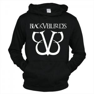 Black Veil Brides 01 - Толстовка мужская
