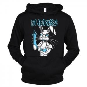 Blink 182 04 - Толстовка мужская