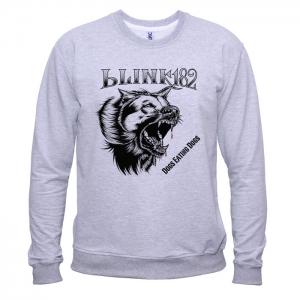 Blink 182 03 - Свитшот мужской