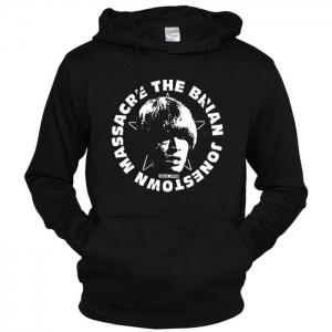Brian Jonestown Massacre 01 - Толстовка мужская