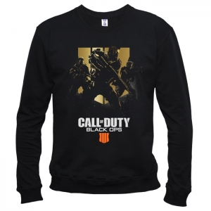 Call Of Duty 03 - Свитшот мужской