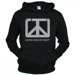 Chickenfoot 01 - Толстовка мужская