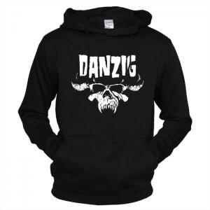 Danzig 02 - Толстовка мужская