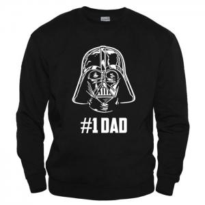 Darth Vader 05 - Свитшот мужской