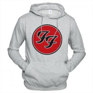 Foo Fighters 02 - Толстовка мужская