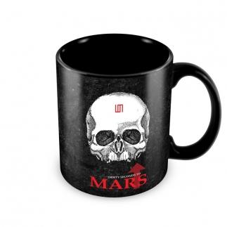 Чашка 30 Seconds to Mars 01