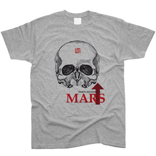 30 Seconds To Mars 05 - Футболка мужская