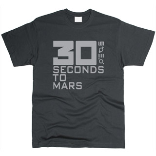30 Seconds To Mars 03 - Футболка мужская