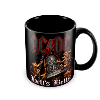 Чашка AC/DC 01