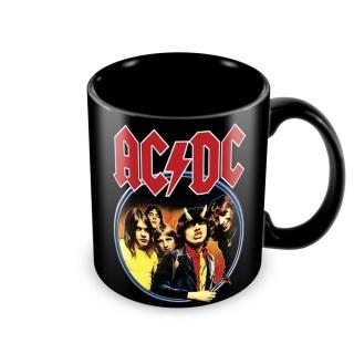 Чашка AC/DC 02