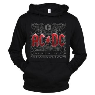 AC/DC 03 - Толстовка мужская