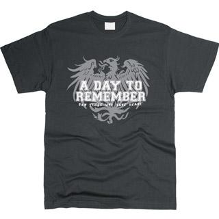 A Day To Remember 02 - Футболка мужская