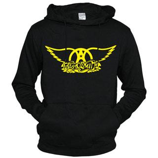 Aerosmith 01 - Толстовка мужская