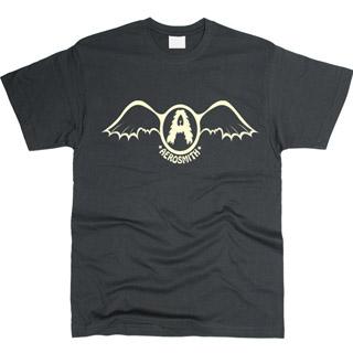 Aerosmith 02 - Футболка мужская