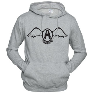 Aerosmith 02 - Толстовка мужская