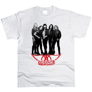 Aerosmith 03 - Футболка мужская