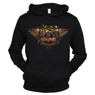 Aerosmith 04 - Толстовка женская