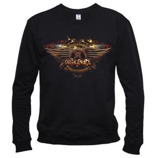 Aerosmith 04 - Свитшот мужской