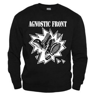 Agnostic Front 01 - Свитшот