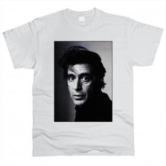 Al Pacino 02 - Футболка мужская