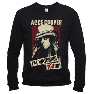 Alice Cooper 04 - Свитшот мужской