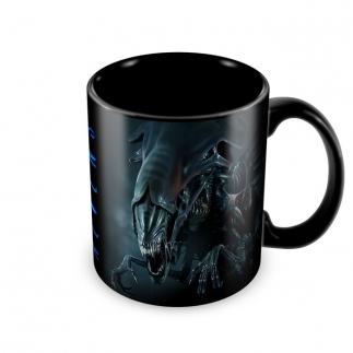 Чашка Aliens 01