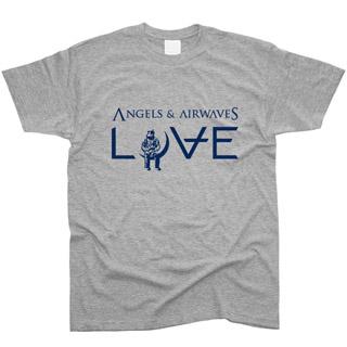 Angels & Airwaves 03 - Футболка мужская