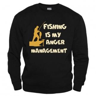 Anger Management - свитшот мужской