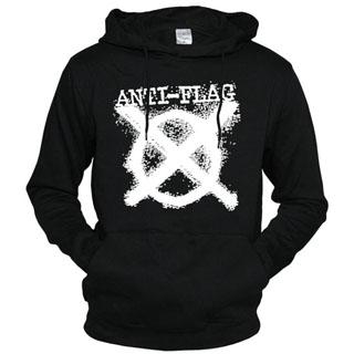 Anti-Flag 03 - Толстовка мужская