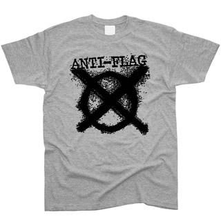 Anti-Flag 03 - Футболка мужская