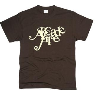 Arcade Fire 01 - Футболка мужская