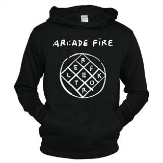 Arcade Fire 02 - Толстовка мужская