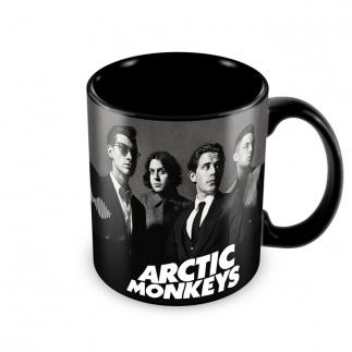 Чашка Arctic Monkeys 01