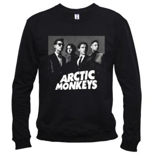 Arctic Monkeys 02 - Свитшот мужской