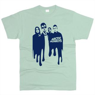 Arctic Monkeys 03 - Футболка мужская