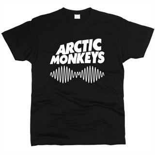 Arctic Monkeys 06 - Футболка мужская