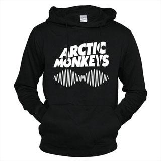 Arctic Monkeys 06 - Толстовка мужская