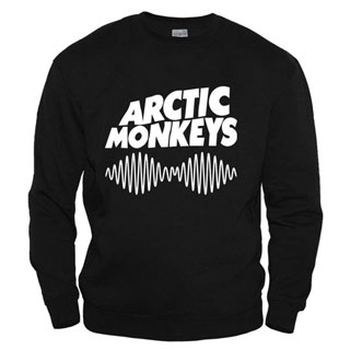 Arctic Monkeys 06 - Свитшот мужской